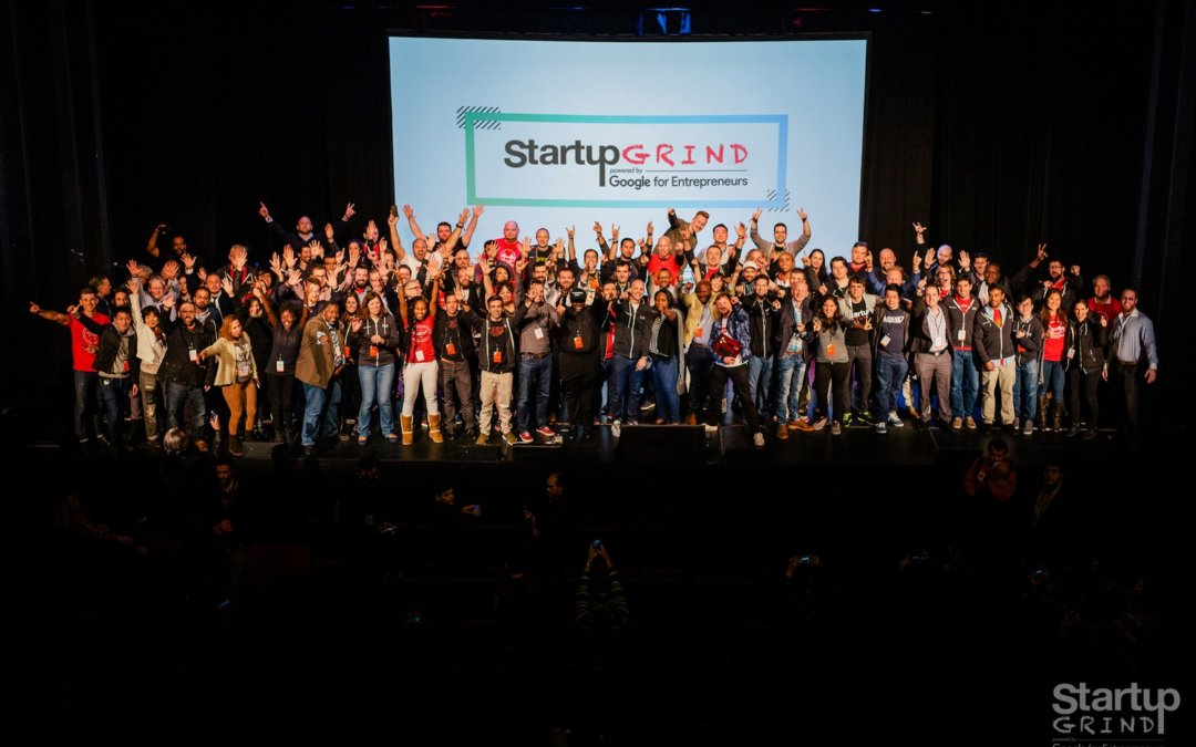 Startup Grind – Redwood City, California
