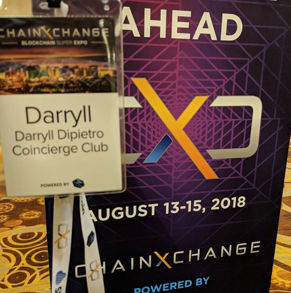 Chain X Change – Las Vegas, Nevada