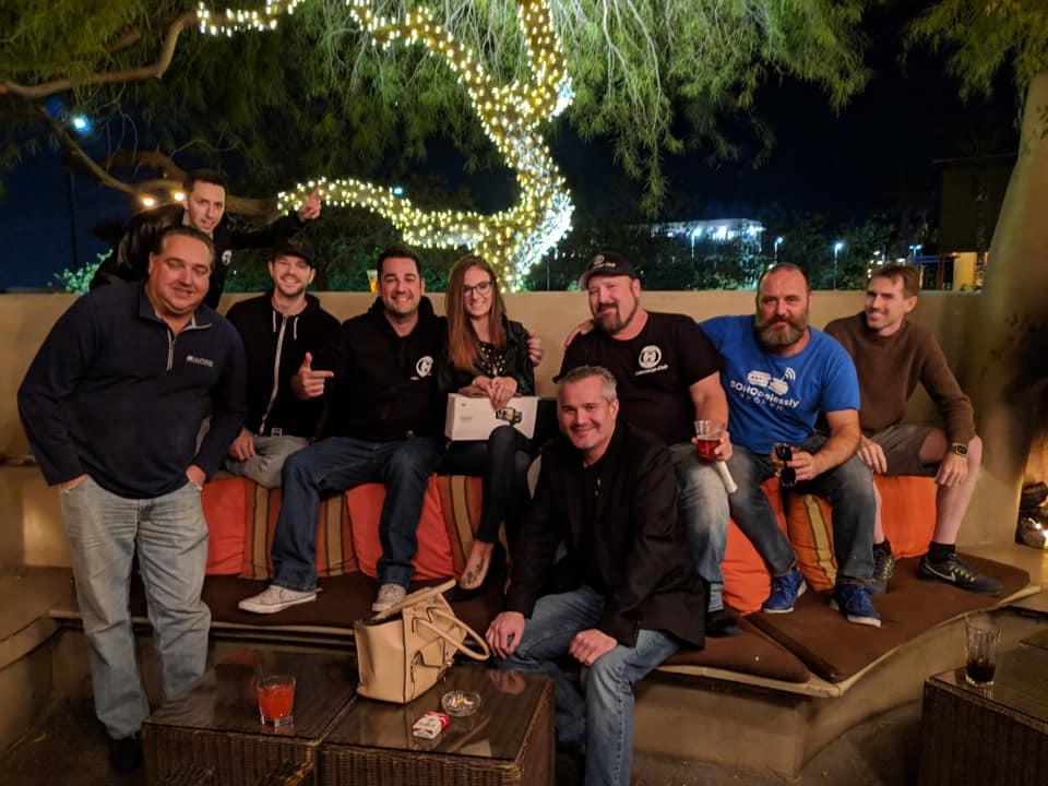 Bitcoin Social – Las Vegas, Nevada
