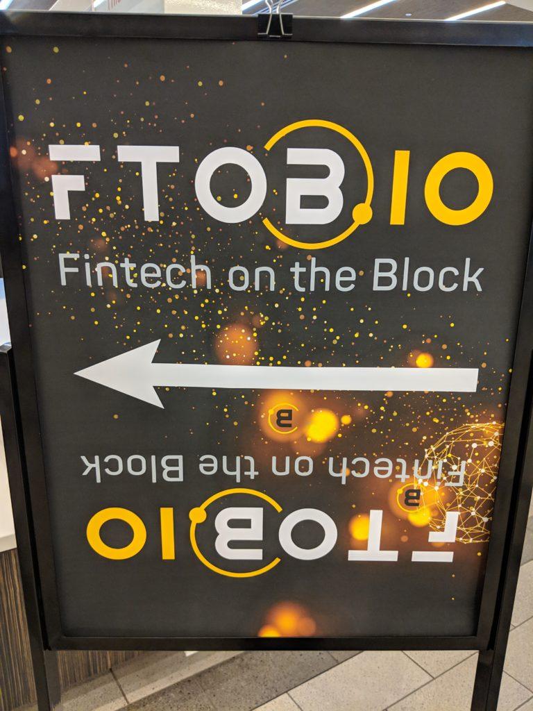 Fintech on the Block – San Francisco, California